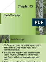 self concept.ppt