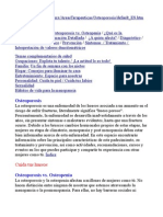 Libro Osteoporosis c04c49dfcd6