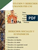 5.- Derecho Sociales y Economicos 2015