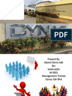 R&D Phase 1 Presentation Slide