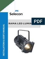 Rama LED OpMan