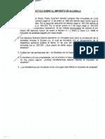 Consultas Sobre Impuesto de Alcabala