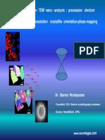 TEM Nano Analysis