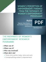 2-Women's Perceptions of Empowerment-Maheen.pdf