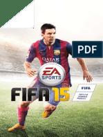 Fifa 15 Manuals PC En
