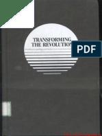 Transforming the Revolution Samir Amin, Giovanni Arrighi, Andre Gunder Frank, Immanuel Wallerstein