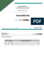 Movimientos de Almacen SAP