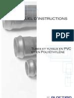 Plastima PVC PEHD