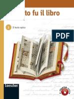 Galeotto Fu Il Libro. Vol.3