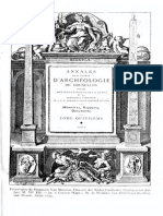 Les monnaies dans les chartes de Brabant, sous les règnes de Jean III et de Wenceslas / [G. Cumont]