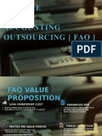 F&a Outsourcing