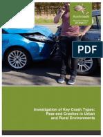 AP-R480-15 Investigation of Key Crash Types