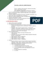 Neurologia Guia de Competencias