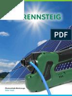 RENNSTEIG_SolarTools