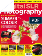 Digital SLR Photography - July 2015 UK