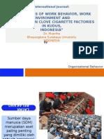 Presentasi Kelompok 4 (International Journal)