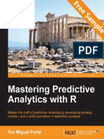Mastering Predictive Analytics with R - Sample Chapter