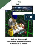 Mis Notas de Clase -Cálculo Diferencial 24 de Mayo 2015.docx