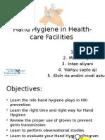 Hand Hygiene LTCF