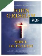 John Grisham - Sirul de platani.pdf
