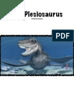 eloises plesiosaurus book