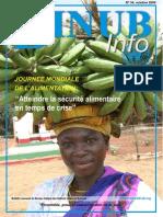 Permettre aux plus pauvre d'atteindre la sécurité alimentaire en temps de crise