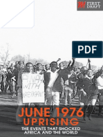June 1976 Uprising