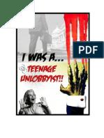 Teenage Lobbyist