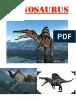 spinosaurus lennard