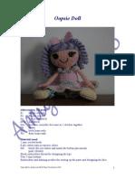 Ravelry: Dress Me Bunny pattern by Sharon Ojala | 198x149
