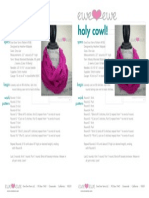106 Holy Cowl