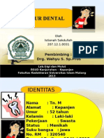 Dental Fraktur