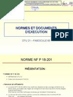Nor Me Set Documents Execution