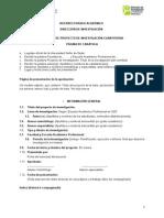 Correcciones Esquema Proyecto Cuantitativo