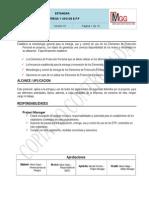 ESTANDAR.06 Reglamento de Entrega y Uso de EPP