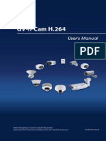 Gv Ipcamh264 User Manual(Ich264tgv103 a en)