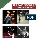 Proyecto Sobre El Malabarismo 1 (1)