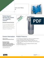 Parker TTF Filteri