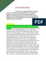 ROBERTO ARLT_un Extremista de La Literatura_Beatriz Sarlo