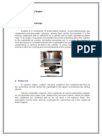 Parts of a Diesel Engine