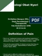 Mei 2014 UHN Farmakologi Obat Nyeri