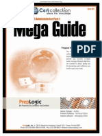 PrepLogic LPIC1 Exam 101 Mega Guide