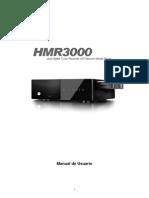 HMR3000 Manual ES