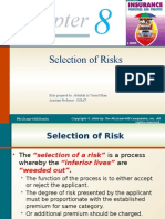 Chapter 8 [Selection of Risk].pptx