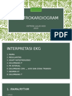 EKG Aritmia