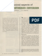 Schmauch & Singleton (1964) - Technical Aspects of Ortho-Parahydrogen Conversion