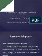 02.Bioseguridad en Anatomia Patologica
