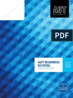 2016 Business Undergraduate Study Guide