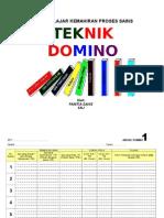 Teknik Domino