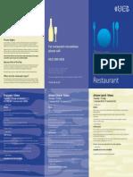 sample-menus